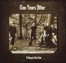 Ten Years After: A Sting In The Tale, CD