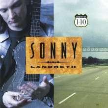 Sonny Landreth: South Of I-10, CD