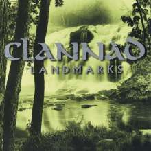 Clannad: Landmarks, CD