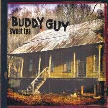 Buddy Guy: Sweet Tea, CD