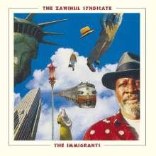 Joe Zawinul (1932-2007): Immigrants, CD