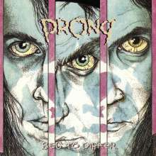 Prong: Beg To Differ, CD