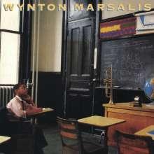 Wynton Marsalis (geb. 1961): Black Codes (From The Underground), CD