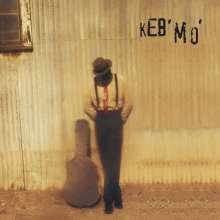 Keb' Mo' (Kevin Moore): Keb' Mo' (Music On CD), CD