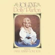 Dolly Parton: Jolene, CD