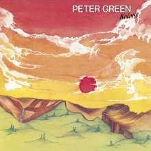 Peter Green: Kolors, CD