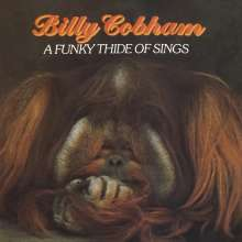Billy Cobham (geb. 1944): A Funky Thide Of Sings, CD