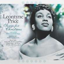 Leontyne Price - Songs for Christmas (180g), LP