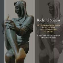 Richard Strauss (1864-1949): Till Eulenspiegel (180g), LP