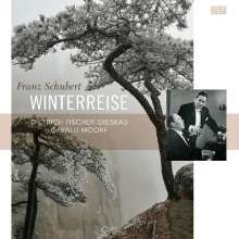 Franz Schubert (1797-1828): Winterreise D.911, 2 LPs