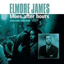Elmore James: Blues After Hours (Plus Bonus), CD