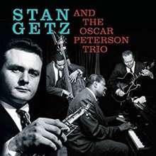Stan Getz & Oscar Peterson: Stan Getz And The Oscar Peterson Trio, CD