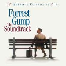 Filmmusik: Forrest Gump (O.S.T.) (180g), 2 LPs