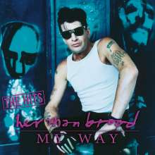 Herman Brood: My Way: The Hits (remastered) (180g), 2 LPs