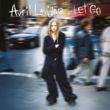 Avril Lavigne: Let Go (180g), 2 LPs