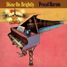 Procol Harum: Shine On Brightly (remastered) (180g), LP