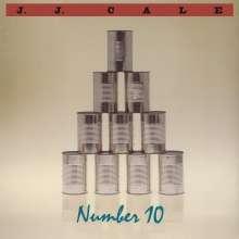 J.J. Cale: Number Ten (180g), LP