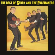 Gerry & The Pacemakers: The Best Of Gerry And The Pacemakers (180g), LP
