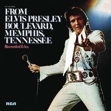 Elvis Presley (1935-1977): From Elvis Presley Boulevard, Memphis (180g), LP