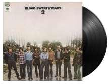 Blood, Sweat & Tears: Blood, Sweat & Tears 3 (180g), LP