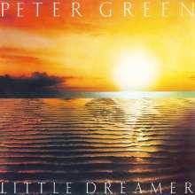 Peter Green: Little Dreamer (180g), LP