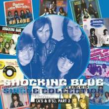 The Shocking Blue: Single Collection (A's & B's), Part 2 (180g), 2 LPs
