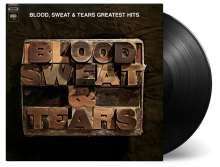 Blood, Sweat & Tears: Greatest Hits (180g), LP