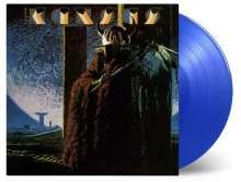Kansas: Monolith (180g) (Limited Numbered Edition) (Blue Vinyl), LP