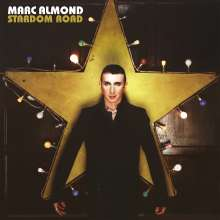 Marc Almond: Stardom Road (180g) (Limited Numbered Edition) (Gold Vinyl), LP