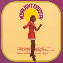 Moonlight Groover (180g) (Limited Numbered Edition) (Orange Vinyl), LP