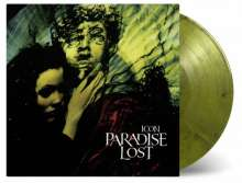 Paradise Lost: Icon (180g) (Limited Numbered Edition) (Yellow & Black Marbled Vinyl), 2 LPs
