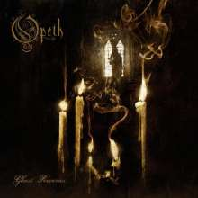 Opeth: Ghost Reveries (180g), 2 LPs