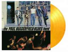 Paul Butterfield: Paul Butterfield Blues Band (180g) (Limited Numbered Edition) (Flaming Orange Vinyl), LP