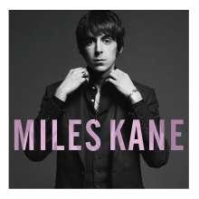 Miles Kane: Colour Of The Trap (180g), LP