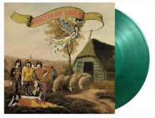 Cuby & The Blizzards: Groeten Uit Grollo (180g) (Limited Numbered Edition) (Green Marbled Vinyl), LP