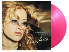 Anastacia: Not That Kind (180g) (Limited Numbered Edition) (Translucent Pink Vinyl), LP