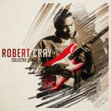 Robert Cray: Collected (180g), 2 LPs
