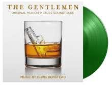 Filmmusik: The Gentlemen (180g) (Limited Numbered Edition) (Green As Grass Vinyl), LP