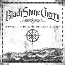 Black Stone Cherry: Between The Devil & The Deep Blue Sea (180g), LP
