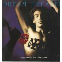 Dream Theater: When Dream And Day Unite (180g), LP