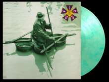 They Might Be Giants: Flood (180g) (Limited Numbered Edition) (Icy Mint Vinyl), LP