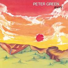 Peter Green: Kolors (180g), LP