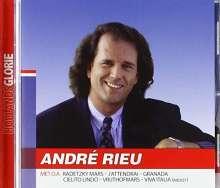 André Rieu: Hollands Glorie, CD
