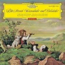 Rita Streich - Wiegenlieder und Volkslieder, LP