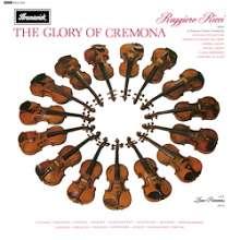 Ruggiero Ricci - The Glory of Cremona (180g/33rpm), LP