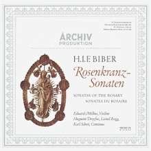 Heinrich Ignaz Biber (1644-1704): Rosenkranz-(Mysterien-)Sonaten Nr.1-16 (180g / 33rpm), 2 LPs