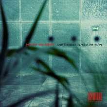 Philipp Van Endert (geb. 1969): Cartouche, CD