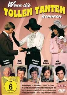 Wenn Die Tollen Tanten Kommen, DVD