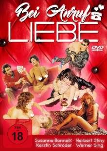 Bei Anruf Liebe, DVD