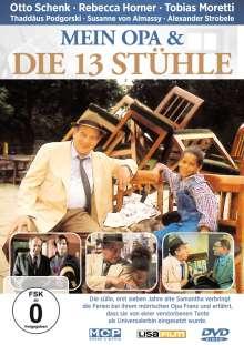 Mein Opa & Die 13 Stühle, DVD